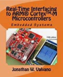 Embedded Systems: Real-Time Interfacing to Arm