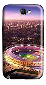 Samsung Note 2 Case London Olympics 2012 3D Custom Samsung Note 2 Case Cover