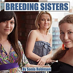 Breeding Sisters Audiobook
