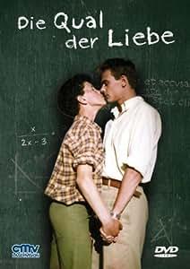 Die Qual der Liebe [Alemania] [DVD]