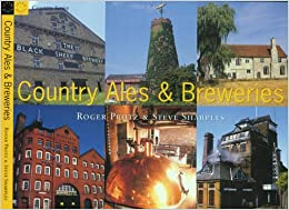 Country Ales And Breweries (Country Series)