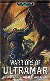 Warriors of Ultramar, Graham McNeill, 0743443527