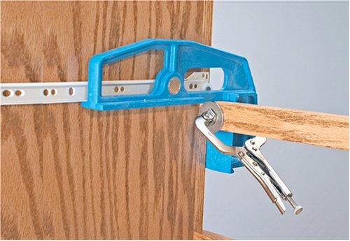 Kreg Nz03 Magnetic Drawer Slide Mounting Tool Import It All