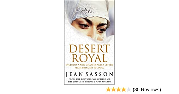 Desert Royal Jean Sasson Pdf