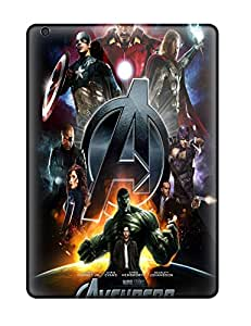 Hot the avengers poster Movies Pop Culture various styles iPad Air cases 9089164K880773854