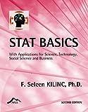 Stat Basics, Kilinc, F. Selcen, 0982758359