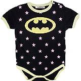 Stylesilove Super Hero Baby Boy Costume Jumpsuit