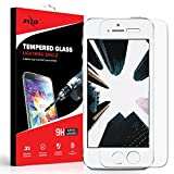 Best Zizo Iphone 5s Accessories - Zizo Tempered Glass Screen Protector for iPhone SE Review