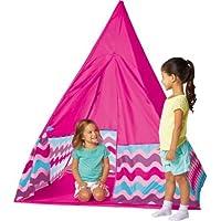 Fabric Playtime Tepee