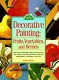 Decorative Painting, Kathy Ritchie, 0891347968
