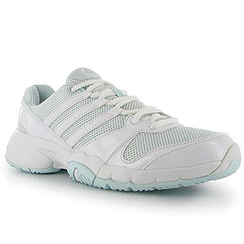 Damen adidas Schuhe 3 Tennis Bercuda Tennis Schuhe Ladies LGzqSUMpV