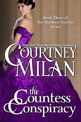 Countess Conspiracy Brothers Sinister Book ebook product image