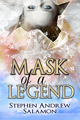 Mask of A Legend
