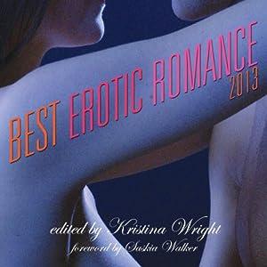Best Erotic Romance 2013 Audiobook