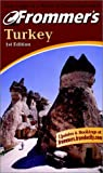 Frommer's Turkey, Frommer's Staff, 0028637399