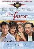 The Favor (Bilingual) [Import]