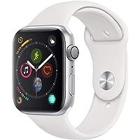 Deals on Apple Watch Series 4 GPS 44mm Aluminum Case Sport Band