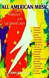 All American Music, John Rockwell, 0306807505