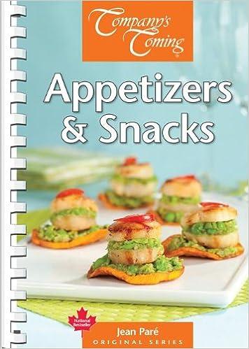 Appetizers & Snacks (Original Series)
