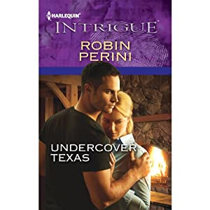 Undercover Texas Audiobook