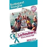 BUDAPEST, HONGRIE 2013-2014 + PLAN DE BUDAPEST