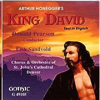 Honegger: King David (Le Roi David)