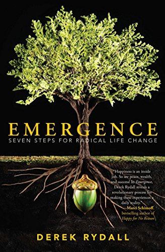 Emergence Seven Steps Radical Change ebook product image