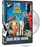 Quick Change (Bilingual) [Import]