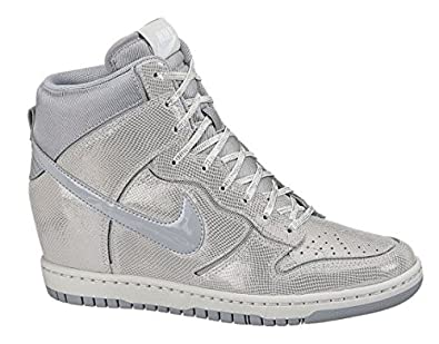100% authentique 17b0b afca5 Nike DUNK SKY HI CUT OUT (WMNS) Baskets Femme 644411-001-39 ...