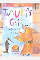 Tanuki's Gift: A Japanese Tale (Asian Pacific American Award for Literature. Children's and Young Adult. Honorable Mention (Awards)) Hardcover