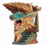 Lottery Monster Hunter Portable 3rd A Award trophy hunting Jin Ogre most (japan import)