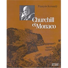 Churchill et Monaco