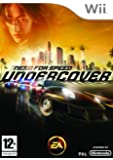 Need For Speed: Undercover (Nintendo Wii) [importación inglesa]