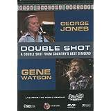 Double Shot: George Jones - Gene Watson