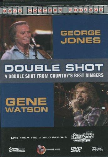 Double Shot: George Jones - Gene Watson]()