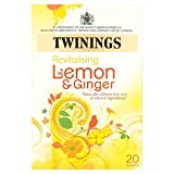 Twining Tea Tea Lemon & Ginger
