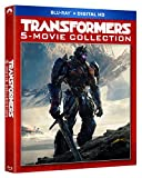 Transformers: 5 Movie Collection (Blu-ray)