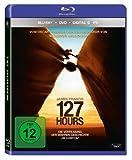 127 Hours (inkl. DVD + Digital Copy) [Blu-ray]