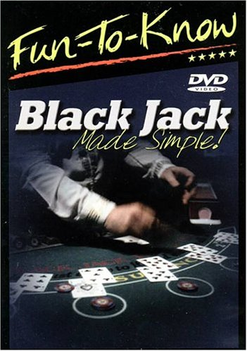 Fun to Know - Blackjack Made - Beverage Deluxe