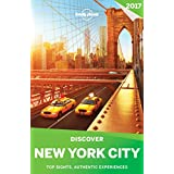 Lonely Planet's Discover New York City (Travel Guide)