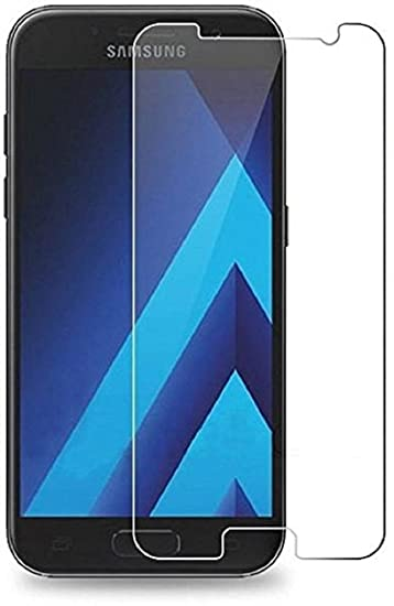 Generic Tempered Glass for Samsung J7 NXT Screen guards