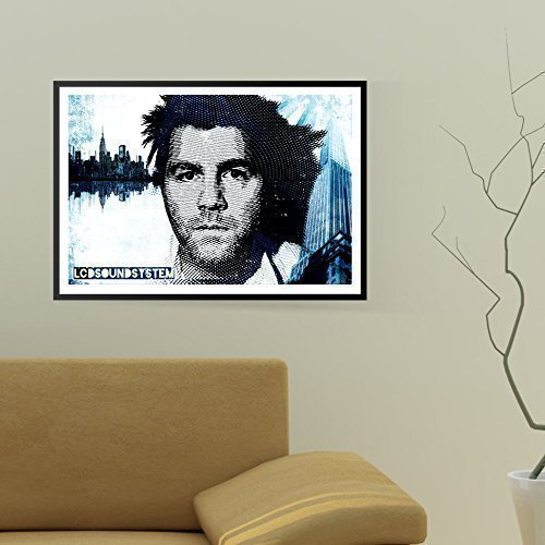 lcd-soundsystem-james-murphy-poster-or-framed-art-print