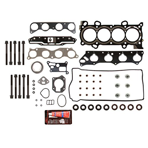 Evergreen HSHB4041 Cylinder Head Gasket Set Head - Rubber Honda Gaskets