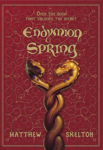 Endymion Spring - City Mall Salt Lake Creek City