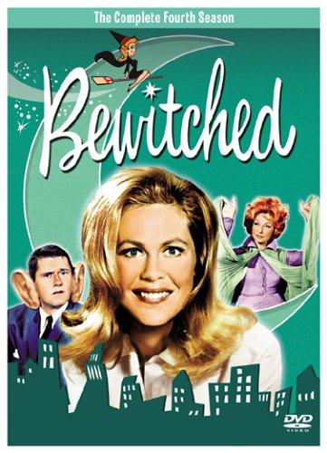 Bewitched: Season 4 (Season Bewitched 2)
