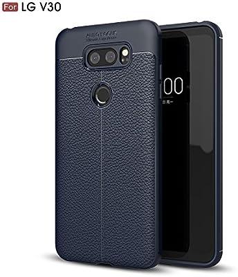 Amazon.com: TiHen LG V30/V30 Plus Case, 360 Degree ...