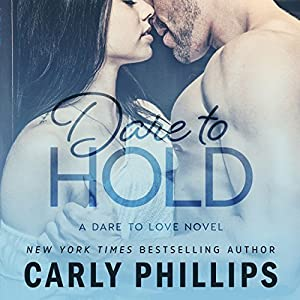 Dare to Hold Audiobook