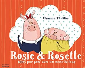 "Afficher ""Rosie et Rosette"""