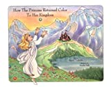 How the Princess Returned Color to Her Kingdom, Harriet Trenholm, 096338760X