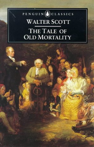 Download The Tale of Old Mortality (Penguin Classics) pdf